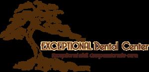 Exceptional Dental Center Logo